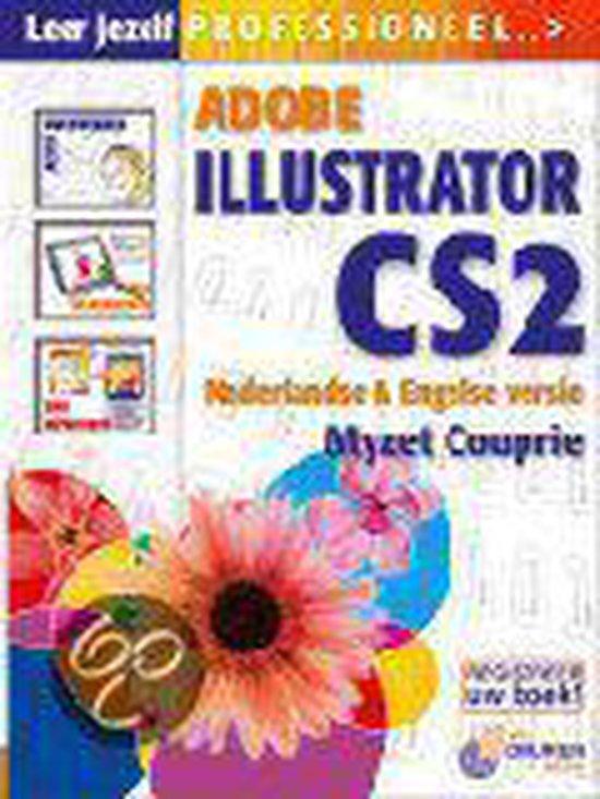 Adobe Illustrator Cs2 - Myzet Couprie |