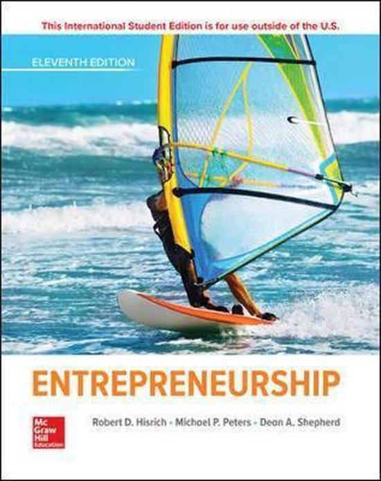 Afbeelding van ISE Entrepreneurship