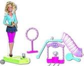 Barbie Triple Trick