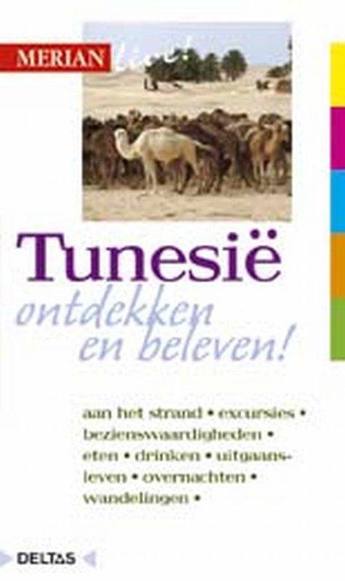 Merian Live Tunesie - Manfred Thiele |