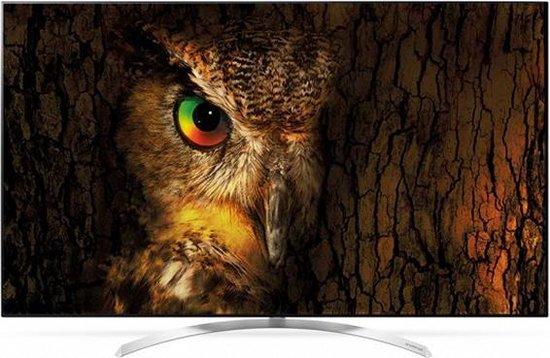 LG 60SJ850V - 4K tv