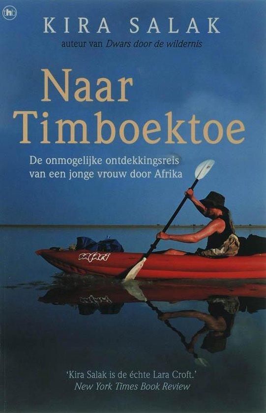 NAAR TIMBOEKTOE - K. Salak |