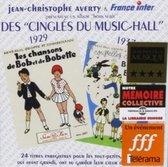 Les Chansons de: 1929-1937
