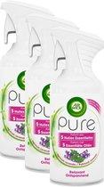 Air Wick Luchtverfrisser Spray - Pure Essential Oils Ontspannend - 3 Stuks - Voordeelverpakking