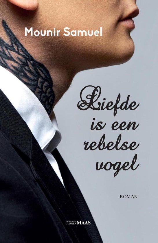 Liefde is een rebelse vogel