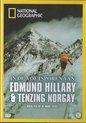 Edmund Hillary & Tenzing Norgay - In de voetsporen van (National Geographic)