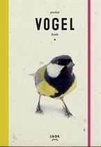 Boek cover Pocket vogelboek van Gerard Janssen