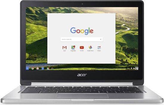Acer Chromebook R 13 CB5-312T-K7SP - Chromebook - 13.3 Inch - Acer
