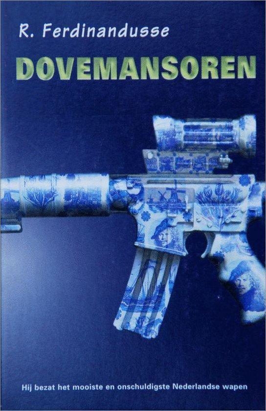 Dovemansoren - R. Ferdinandusse |