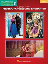 Songs from Frozen, Tangled and Enchanted