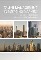 Talent Management in Emerging Markets