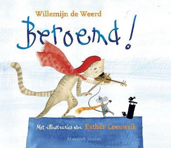 Beroemd! - Willemijn de Weerd |