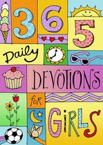 365 Devotions for Girls