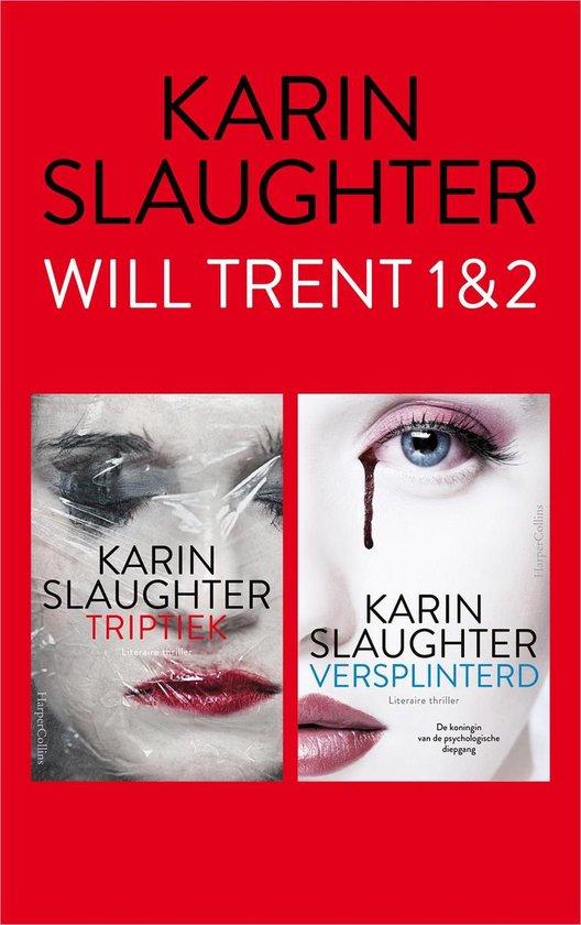 Will Trent 1 & 2 - Karin Slaughter |