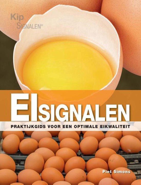 Kipsignalen - Eisignalen - Piet Simons |