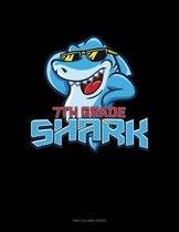 7th Grade Shark