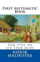 First Arithmetic Book