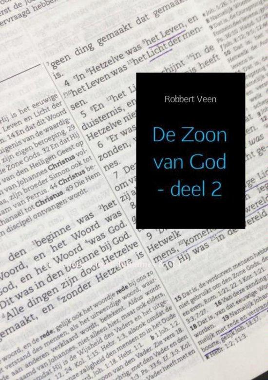 De Zoon van God 2 Johannes 8:1-14:31 - Robbert Veen |