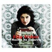 Musica da Camera: Uspensky, Paganni & Piazzolla