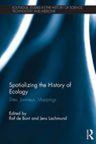 Spatializing the History of Ecology