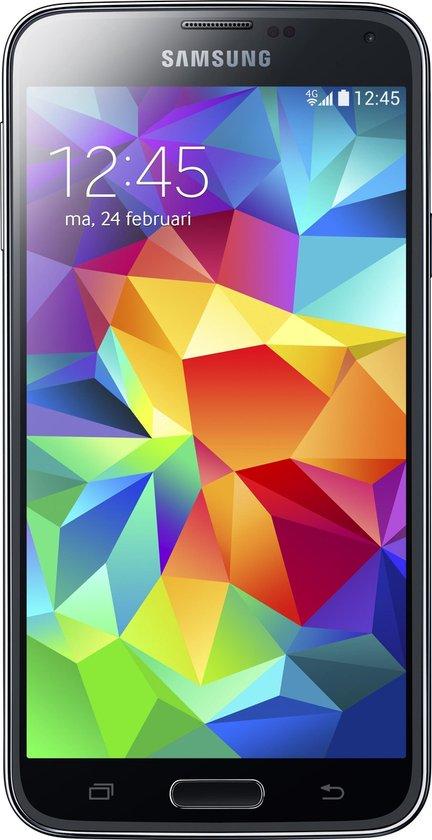 Samsung Galaxy S5 - 16GB - Zwart