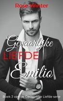 Gevaarlijke Liefde - Emilio