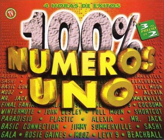 100% Numeros Uno