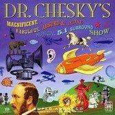 Dr. Chesky 5.1 Surround Show