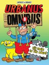 Urbanus - Omnibus 08