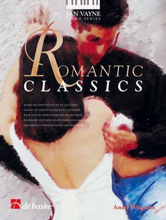 Romantic Classics - J. Vayne | Readingchampions.org.uk