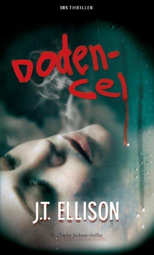 IBS Thriller 27 - Dodencel - Jt Ellison pdf epub