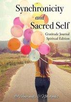 Synchronicity and Sacred Self. Gratitude Journal Spiritual Edition