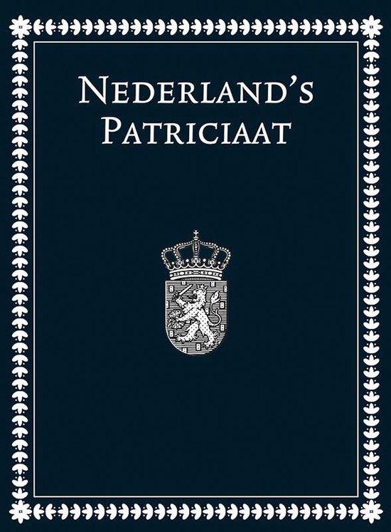 Nederland's Patriciaat 95 - Nederland's Patriciaat 95 2016/2017 - Daan de Clercq pdf epub