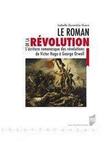 Le roman de la révolution