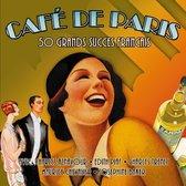 Cafe De Paris -50Tr-