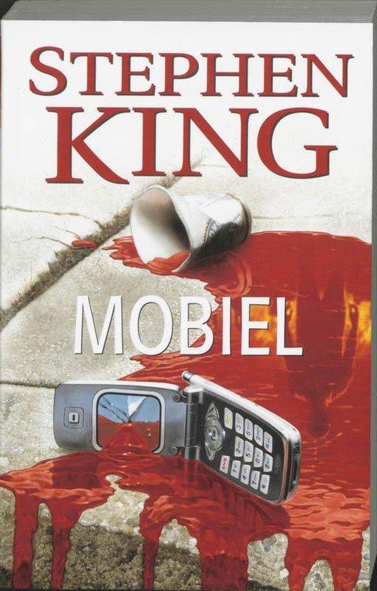 Mobiel - Stephen King |