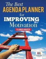 The Best Agenda Planner for Improving Motivation - Planner Undated