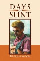 Days of Slint