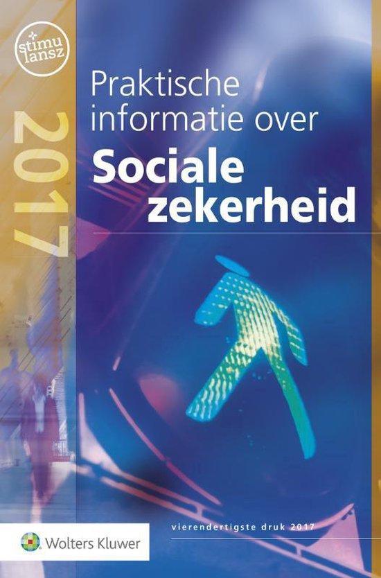 Praktische informatie over Sociale zekerheid 2017 - none |
