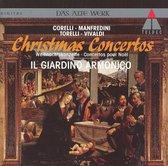 Baroque Christmas Concertos / Il Giardino Armonico