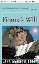Fionna's Will