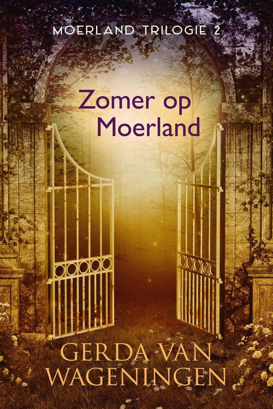 Moerland 2 - Zomer op Moerland - Gerda van Wageningen |