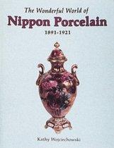 Wonderful World of Nippon Porcelain, 1891-1921