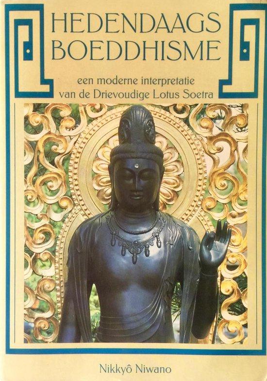 Hedendaags boeddhisme - Nikkyo Niwano pdf epub