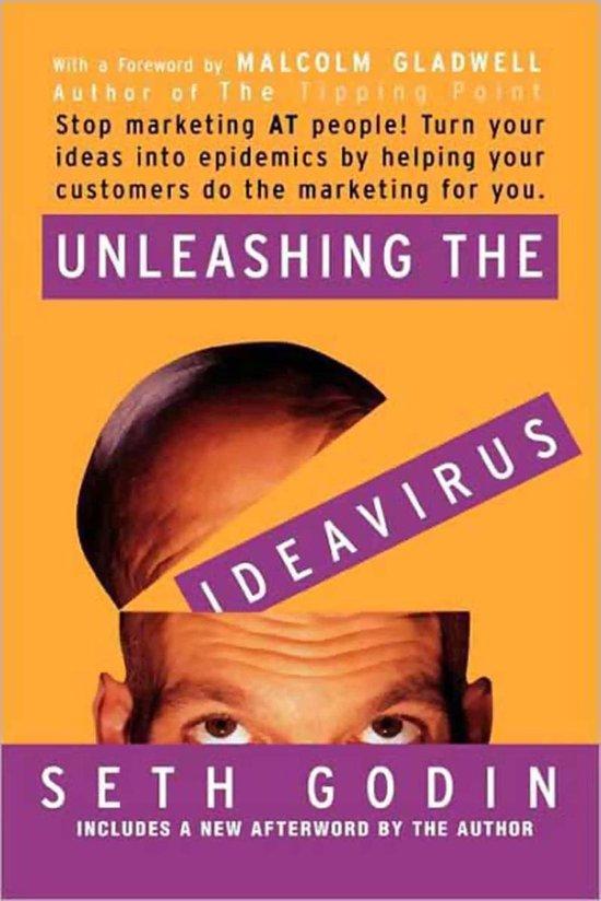 Unleashing the Ideavirus