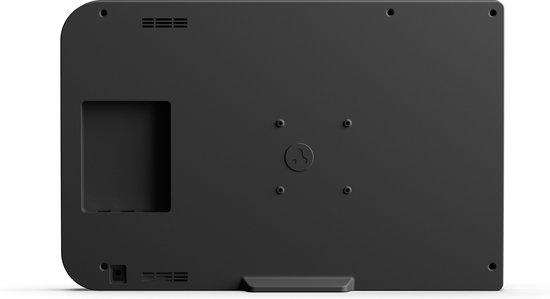 KOMP - 17 inch - WiFi - 8GB - Zwart