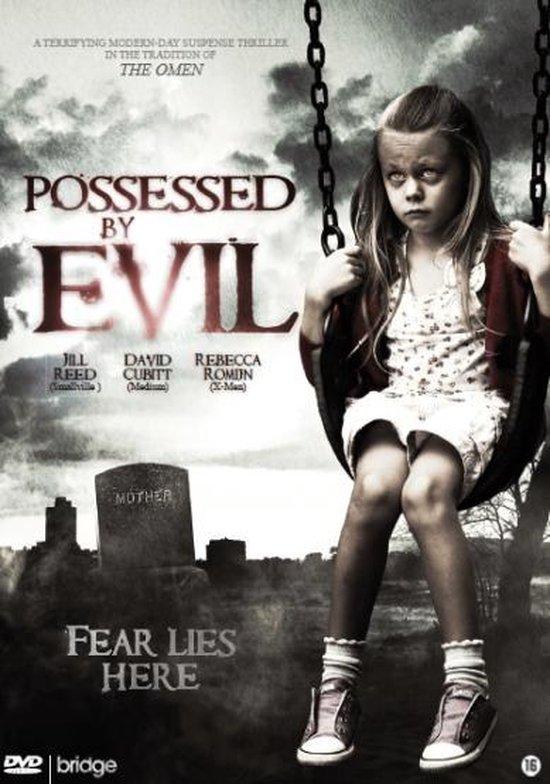 Cover van de film 'Possesed By Evil'