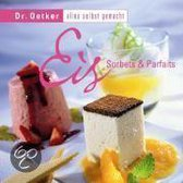 Dr. Oetker: Eis, Sorbets & Parfaits