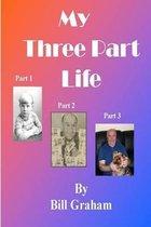 My Three Part Life