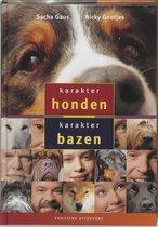 Karakter Honden Karakter Bazen